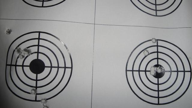 Samling til venstre: 23 mmSamling til høyre: 27 mm